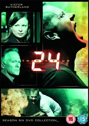 24, season 6