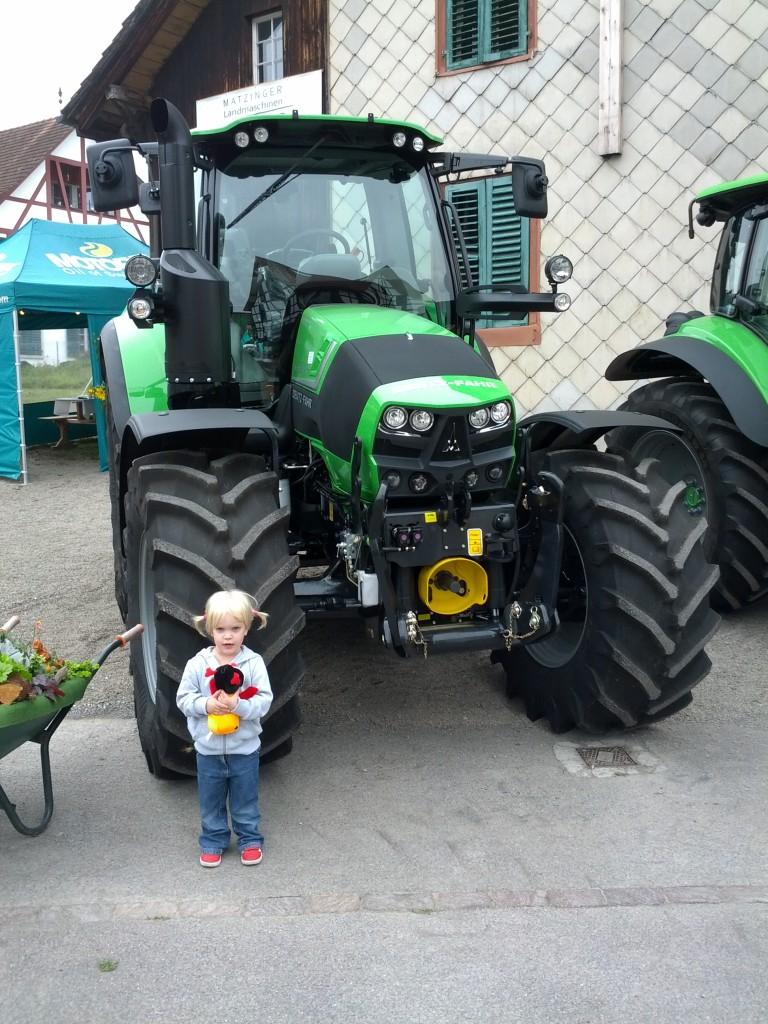 Traktoros Zizi