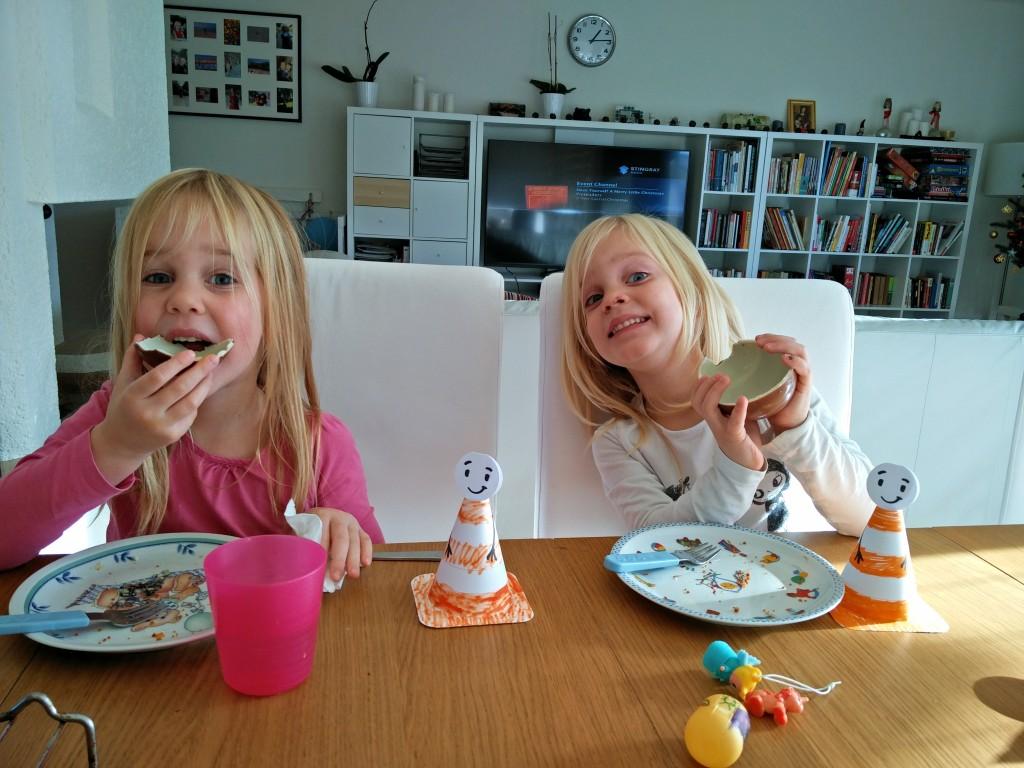Csoki és VLC